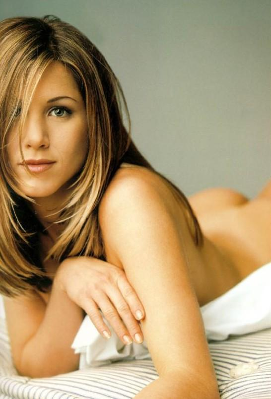 Jennifer Aniston Nude Still