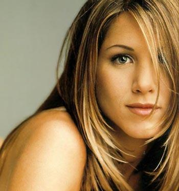 Jennifer Aniston Awesome Face Wallpaper