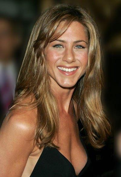 Jennifer Aniston Latest Glamourous Wallpaper