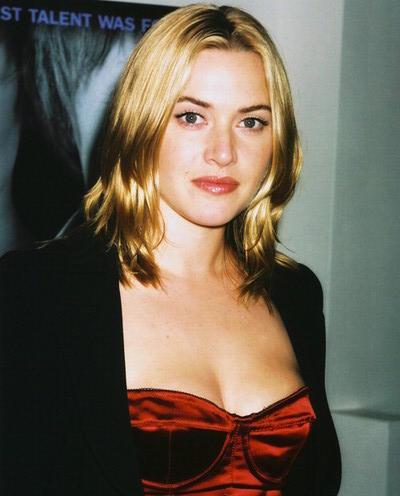 Kate Winslet Latest Gorgeous Photo