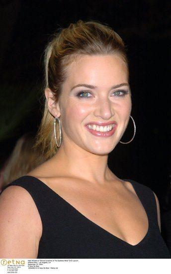 Kate Winslet Beauty Smile Pic