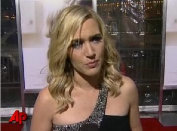 Kate Winslet Cute Photo