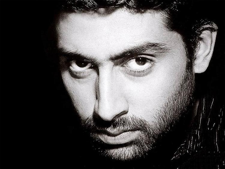 Abhishek Bachchan hot look
