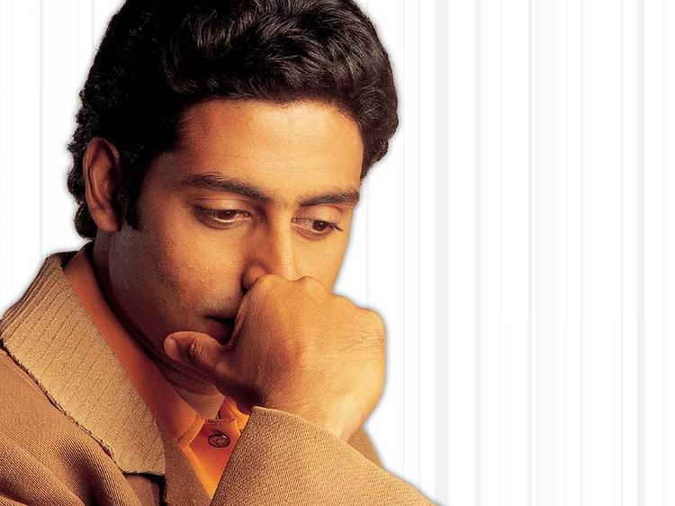 Abhishek Bachchan in Main Prem Ki Deewani Hoon