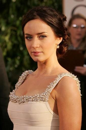 Emily Blunt Sizzling Picture