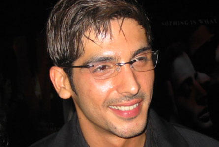 Zayed Khan Looking Gorgeous