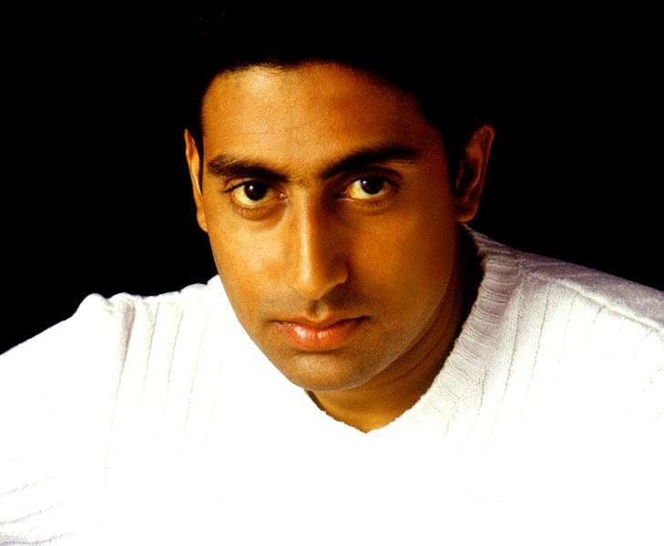 Abhishek Bachchan Hot Face Wallpaper