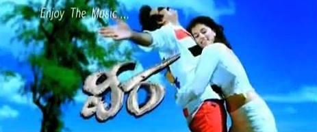 Veera Telugu Movie Ravi Teja Wallpaper
