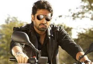Abhishek Bachchan beauty stills of dum maro dum