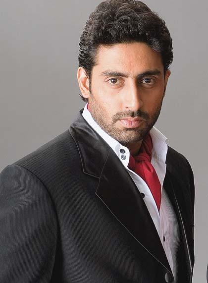 Abhishek Bachchan Looking Handsome