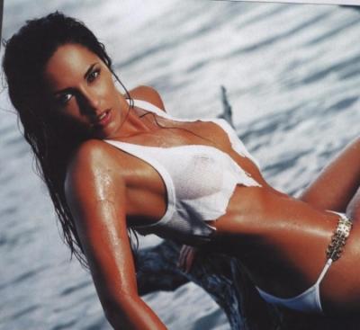 Barbara Mori Hot Glamour Still