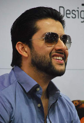 Aftab Shivdasani at Acid Factory Promotional Event