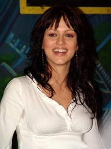 Yana Gupta Gorgeous Smile Pic