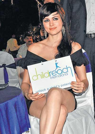 Yana Gupta Beauty Still