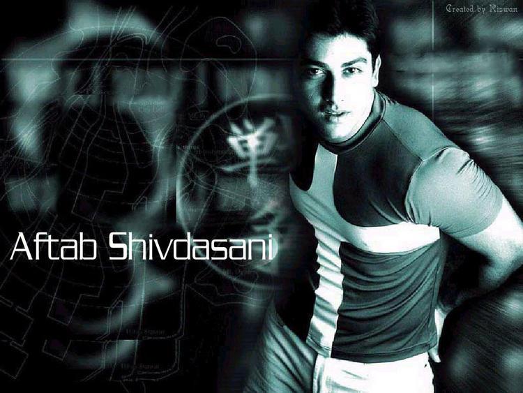 Aftab Shivdasani Wallpaper
