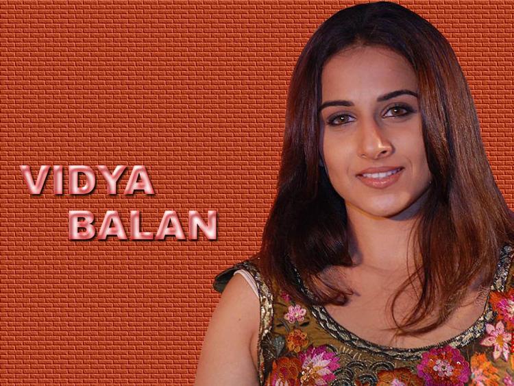 Vidya Balan Latest Wallapper