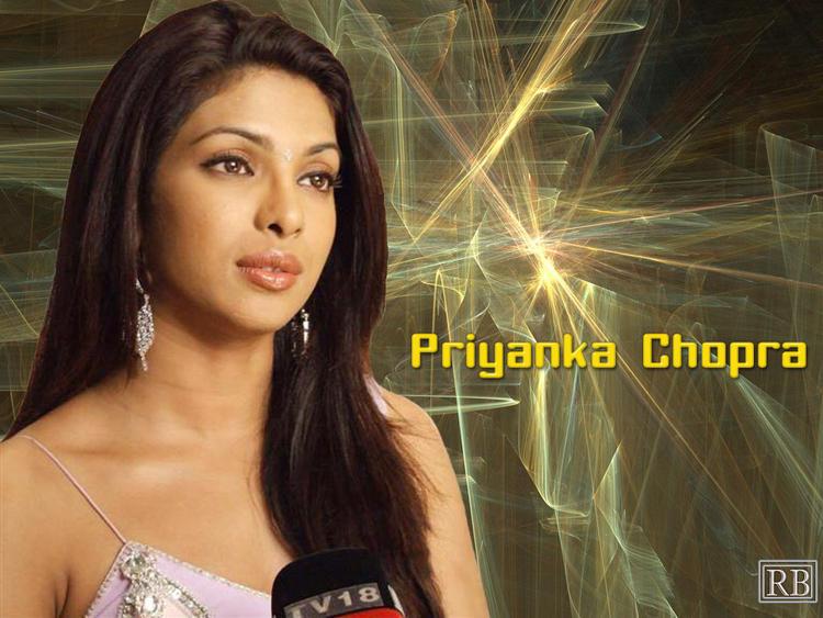 Priyanka Chopra Sexy Hot Wallapper