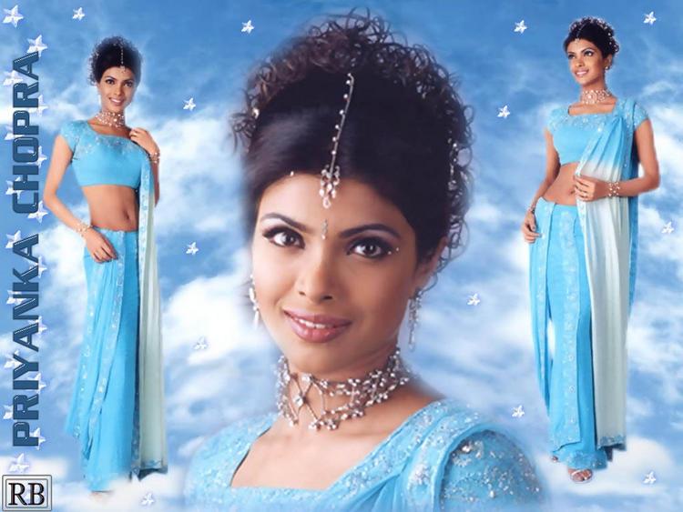 Beautiful Priyanka Chopra Latest Wallpaper