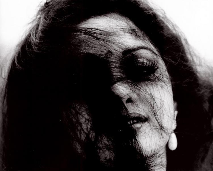 Sridevi Kapoor Hot Face Still