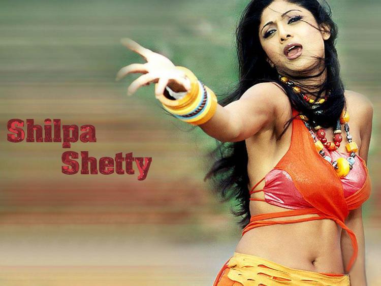 Shilpa Shetty Latest Wallpaper
