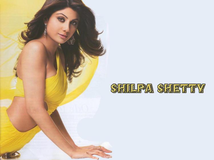 Gorgeous Shilpa Shetty Hot Pic