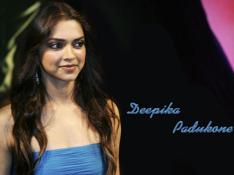 Deepika Padukone Awesome Face Look Wallpaper
