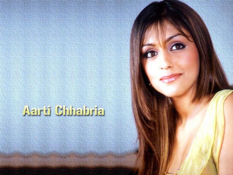 Aarti Chhabria Romantic Look Wallpaper
