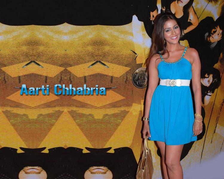 Cute Aarti Chhabria Wallpaper