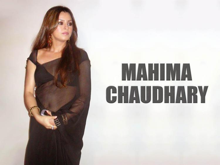 Mahima Chaudhary Latest Wallpaper