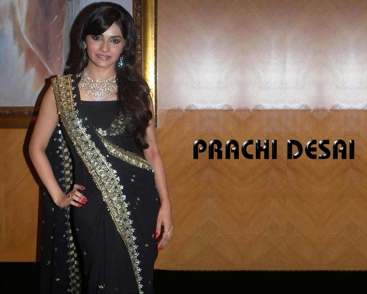 Prachi Desai Gorgeous Wallpaper