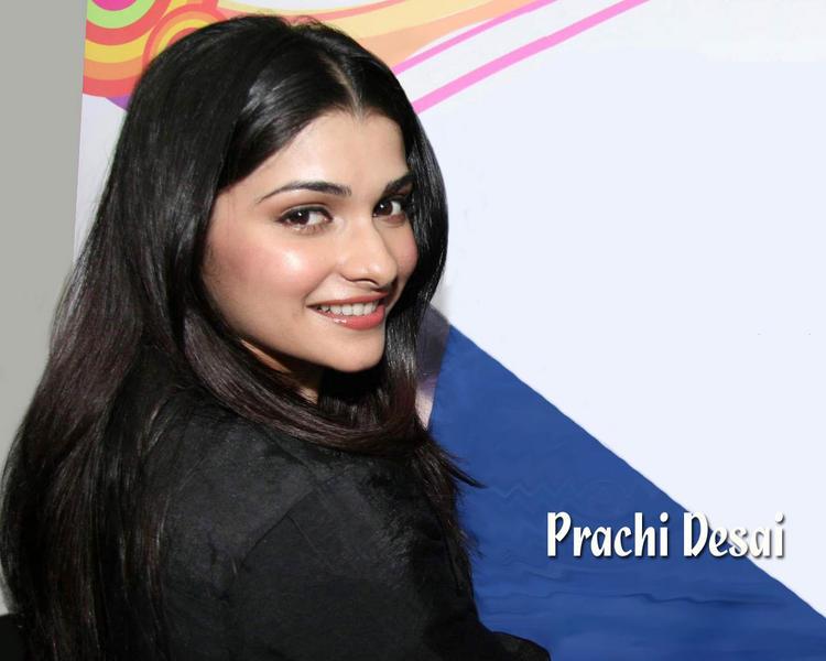 Prachi Desai Looking Very Gorgeous