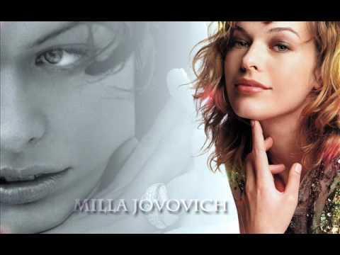 The Winter Queen Movie Milla Jovovich Pic
