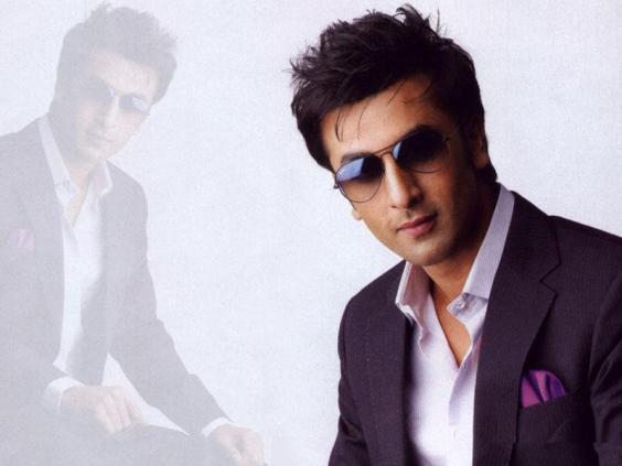 Sexiest Boy Ranbir Kapoor Latest Pic