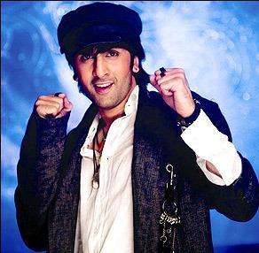 Sexiest Asian Man Ranbir Kapoor Image
