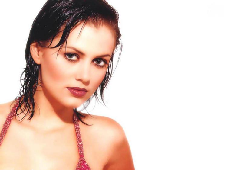 Yana Gupta latest hot wallpaper