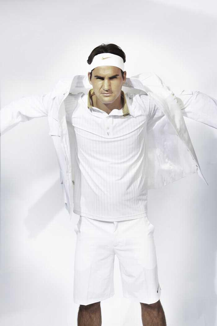 Roger Federer Hottest Wallpaper Pic