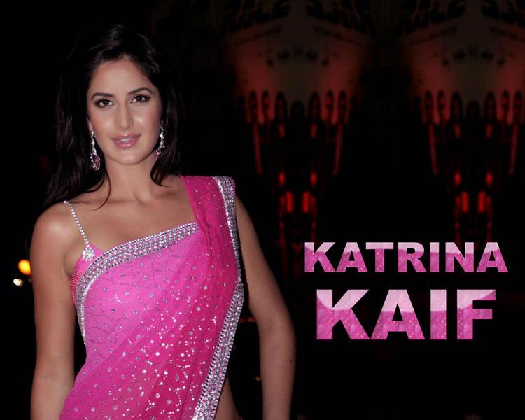 Katrina Kaif Latest Glamour Wallpaper