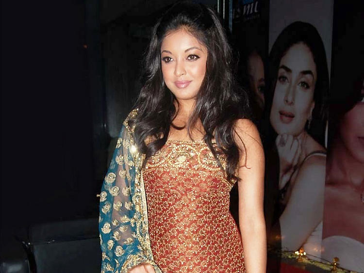 Actress Tanushree Dutta Gorgeous Still