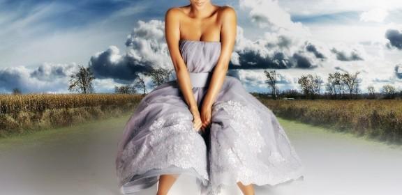 Halle Berry Princess Pic