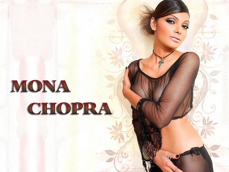 Mona Chopra Modern Look Wallpaper