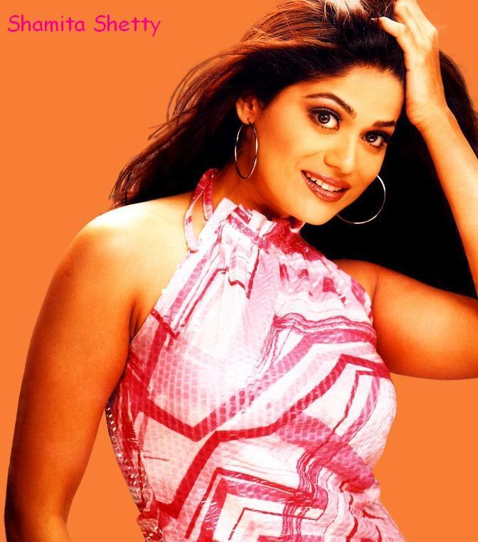 Shamita Shetty Latest Gorgeous Wallaper