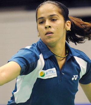 Saina Nehwal Play Photo