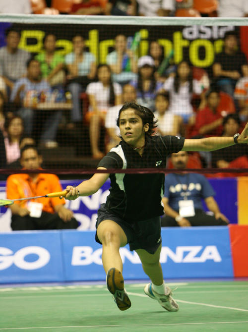 Saina Nehwal Latest Pic
