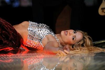 Shakira Live Performance at Madison Square Garden Picture