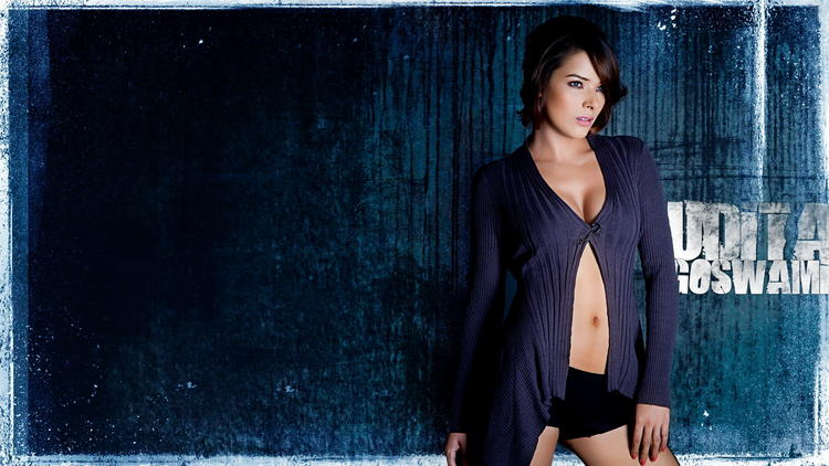 Spicy and Hot Udita Goswami