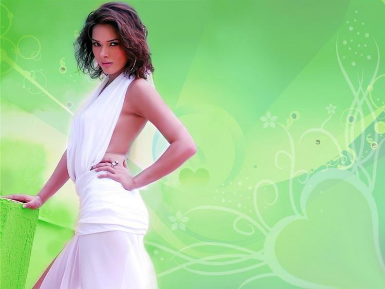 Udita Goswami Hot Images