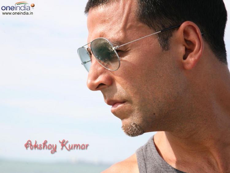 Akshay Kumar Hottest HD Wallpaper