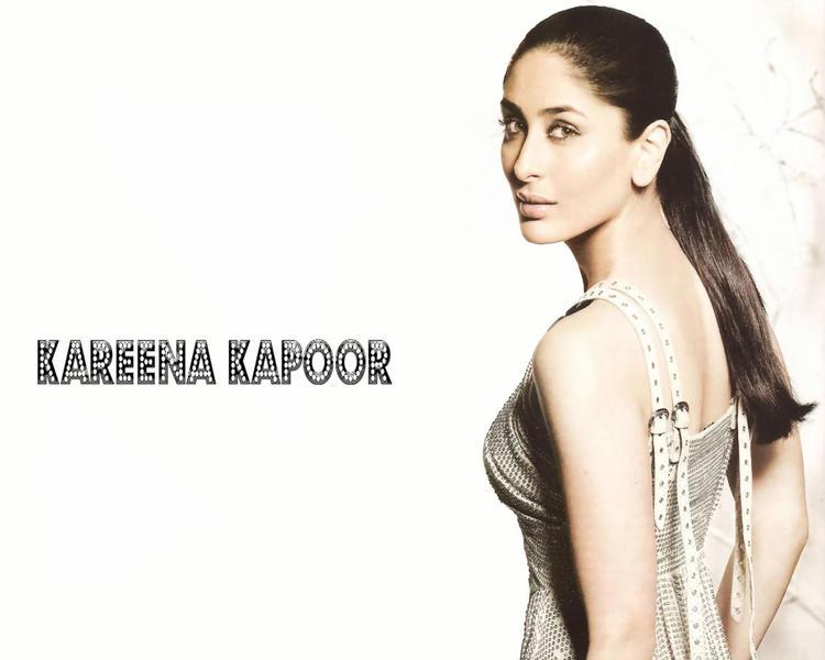 Kareena Kapoor Latest Glamour Wallpaper
