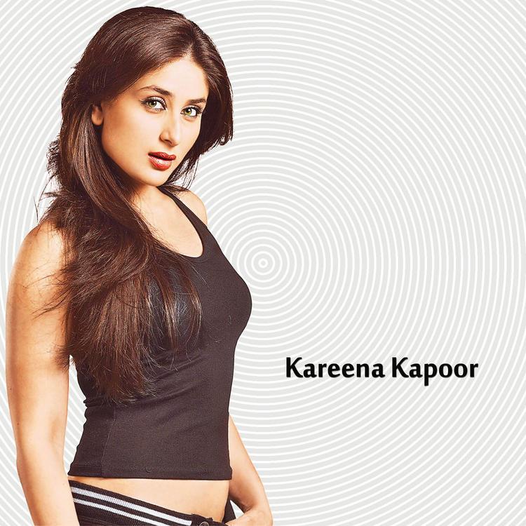 Spicy Kareena Kapoor Wallpaper