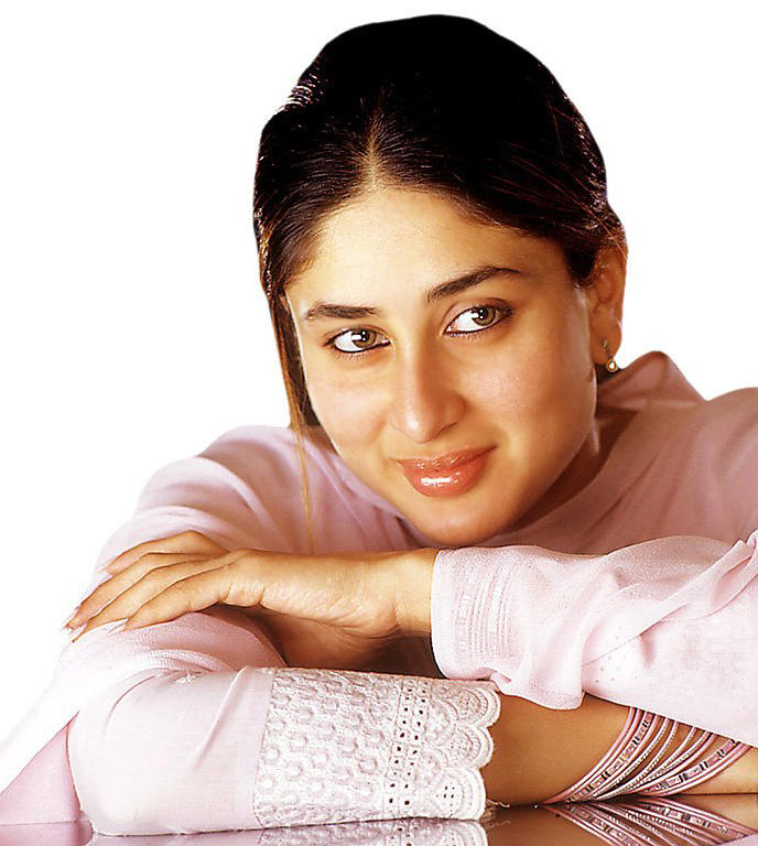 Kareena Kapoor Nice Face Wallpaper